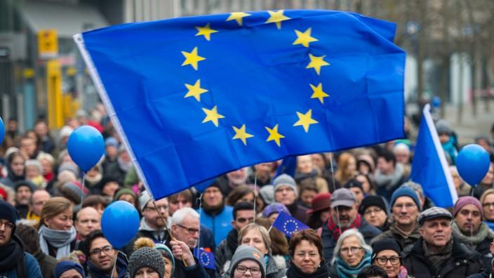 Initiative 'Pulse of Europe'