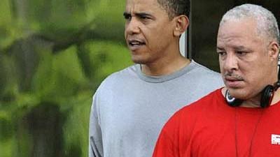 Barack Obama Die USA und die Eskalation in Nahost