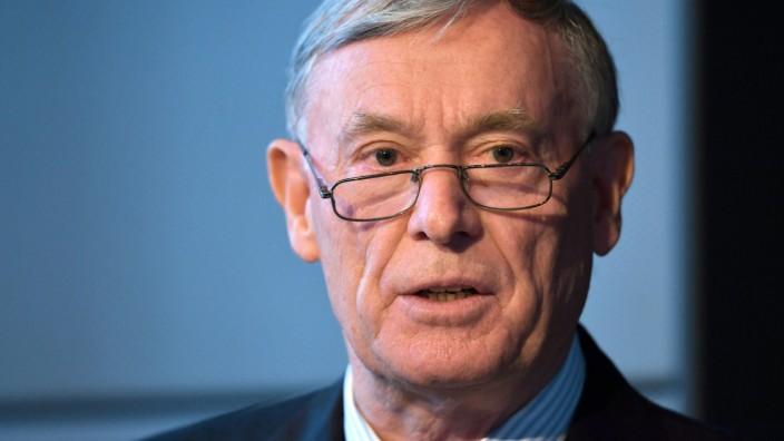 Köhler wird UN-Beauftragter für Westsahara
