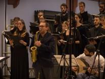 Festival junger Künstler Bayreuth