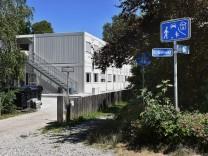 Container Eichenau