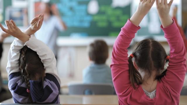 Lehrermangel an Grund- und Mittelschule
