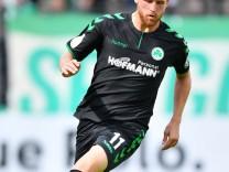 SV Morlautern - Greuther Fürth
