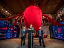 Wahlprogramm Haus der CDU