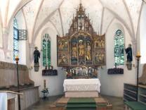 St. Stephanus in Mörlbach