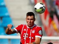 Chemnitzer FC v Bayern Munich - DFB Cup First Round