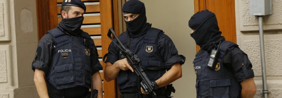 Terrorismus Terrorismus