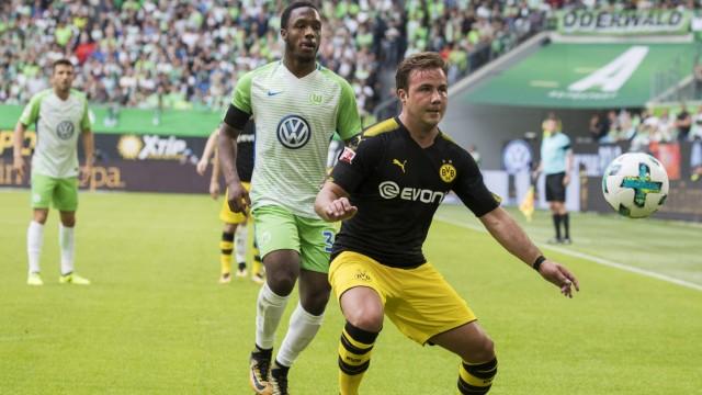 Bundesliga BVB-Sieg gegen Wolfsburg