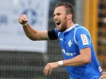 Fußball: 2. Bundesliga, Darmstadt 98 - FC St. Pauli
