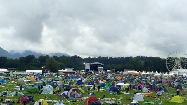 Chiemsee Summer Festival