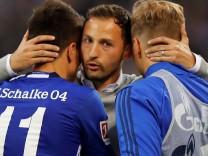 Bundesliga - Schalke 04 vs RB Leipzig