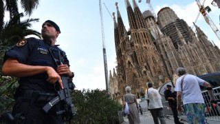 Anschlag in Barcelona Terror in Spanien