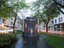 City Toiletten Berlin