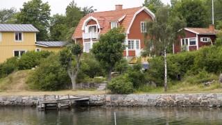 Feuilleton SZ-Serie: Sommerhaus, früher