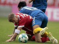 München: FUSSBALL Regionalliga / FCB v FC Pipinsried