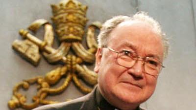 Israel Vatikan