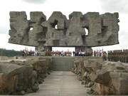 Gedenkstätte Majdanek des ehemaligen KZ Majdanek in Polen