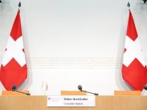 Didier Burkhalter tritt zurück