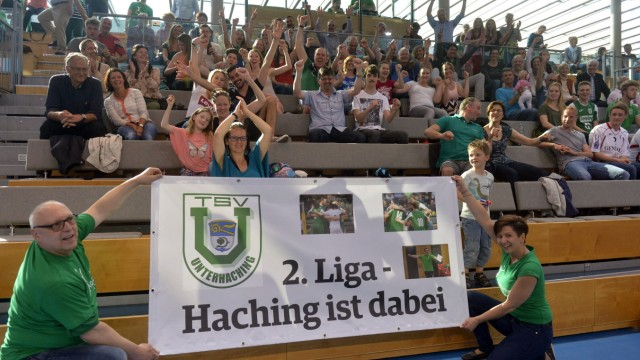 "Regionalsport SZ-Serie: ""Fanbeziehung"""
