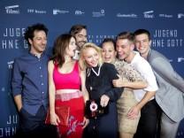 Kino-Premiere von Jugend Ohne Gott im Mathäser