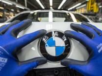 BMW-Produktion
