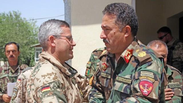 Bundeswehreinsatz in Afghanistan Bundeswehreinsatz in Afghanistan