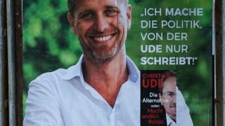 AfD Bundestagswahl