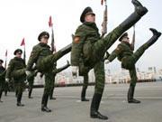 Russland in der Krise, Milliarden für das Militär, AFP