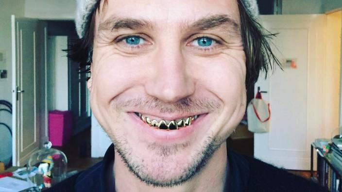 Mein Zahnschmuck