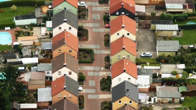 Zeitgeist Immobilienmarkt