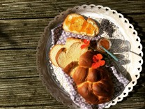 """foodblog """"lecker auf rezept"""" zu lavendel-brioche"""