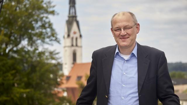 Christof Botzenhart