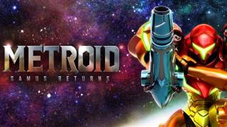 metroid samus returns
