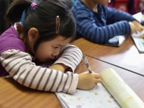 Internationale Chinesische Schule Oberursel