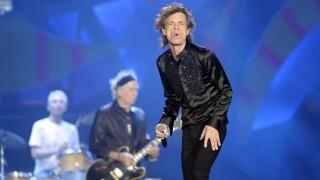 The Rolling Stones live in La Plata