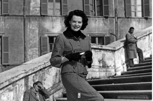 Margot Hielscher, , 1954