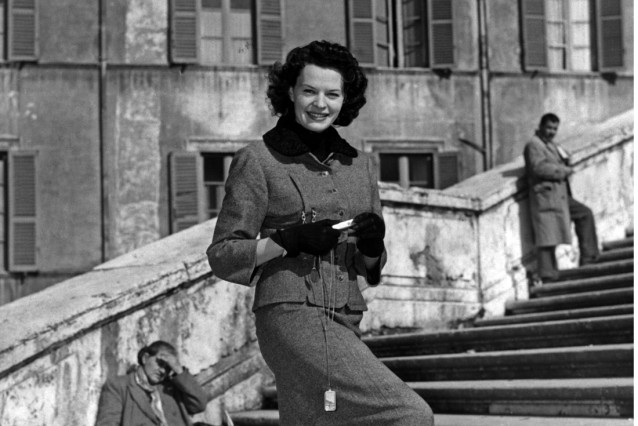 Margot Hielscher, , 1954