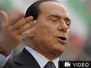 Silvio Berlusconi, AP