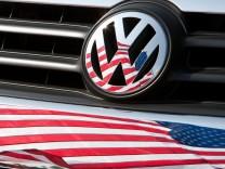 Volkswagen in USA