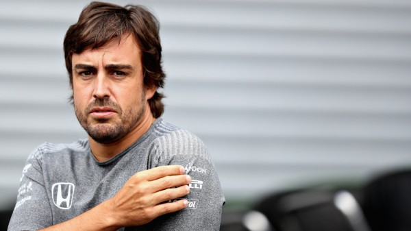 F1 Grand Prix of Belgium - Previews