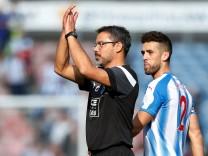 Premier League - Huddersfield Town vs Southampton