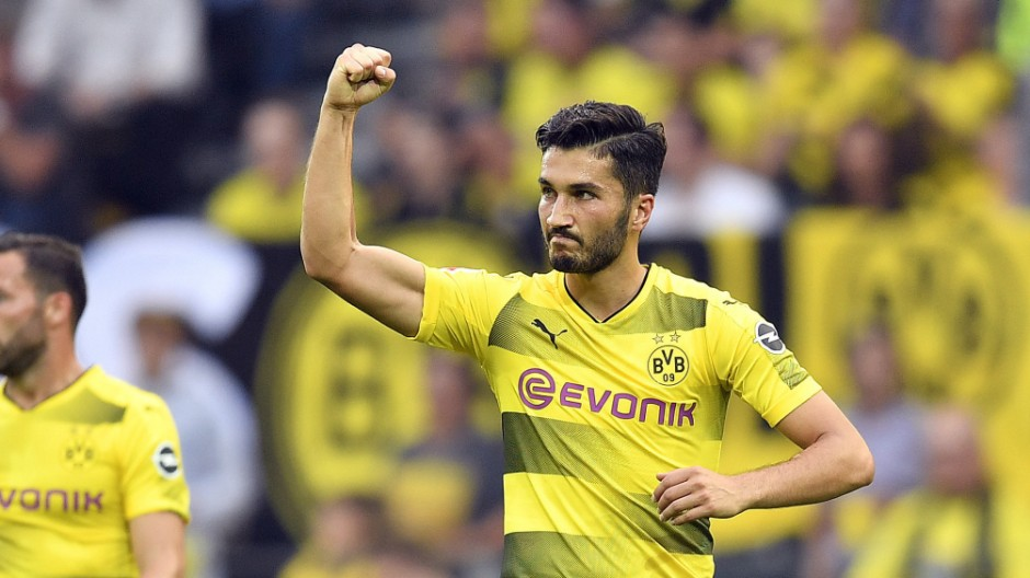 Sport am Wochenende Dortmunder 2:0-Sieg