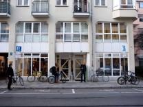 Bürgerbüro in der Leonrodstraße 21, Neuhausen