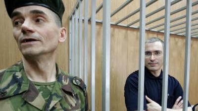 Russlands korrupte Justiz