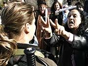 Schrecken des Krieges im Gaza-Streifen, AFP