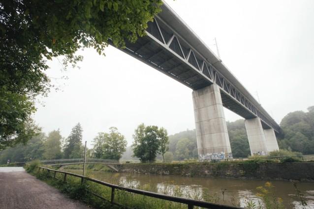 Pullach, München, Hart an der Grenze, Stadtgrenze, Ortsgrenze
