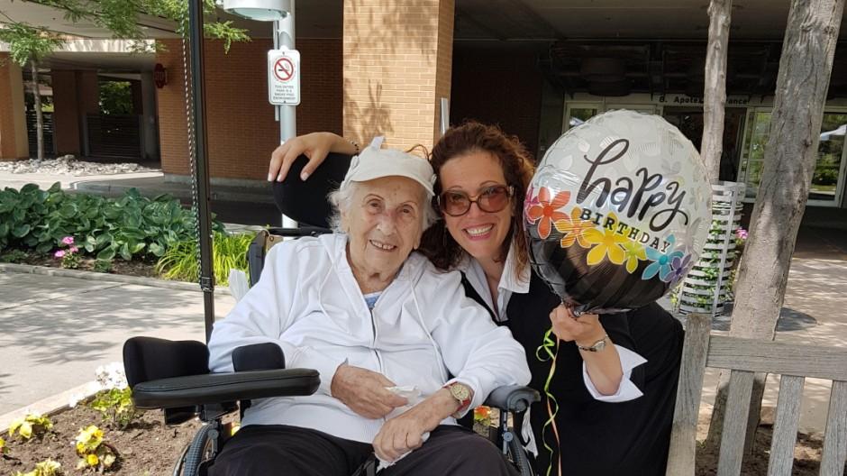 Miriam Rosenthal Geburtstag