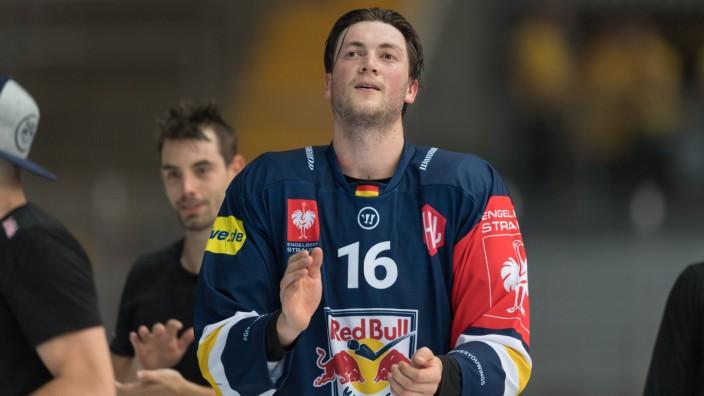Ice hockey Eishockey CHL RB Muenchen vs HIFK MUNICH GERMANY 27 AUG 17 ICE HOCKEY CHL Champi