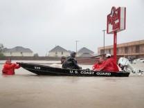 Tropensturm Harvey Houston: Foto zeigt Überschwemmungen. Warum hat Houston ein Problem mit Überflutungen?