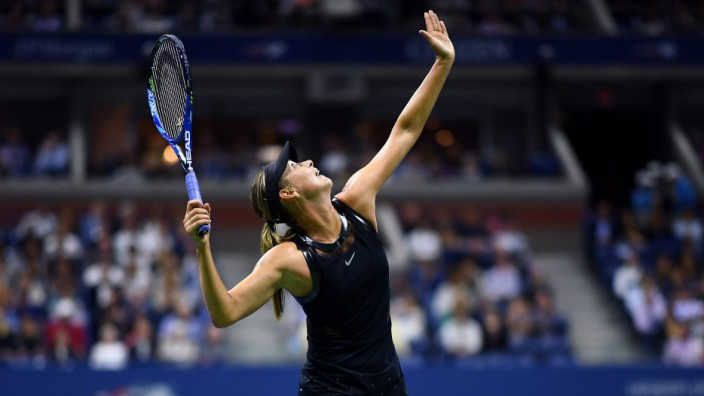 US Open 2017 - Day 1